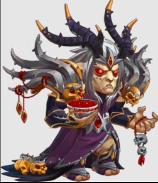Champion jorgen skin